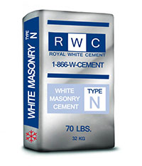 White Masonry Cement Type N-resize